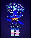 Набор-сюрприз ЛОЛ Lights блестящие куколки / L.O.L. Surprise! Lights Glitter Doll, фото 3