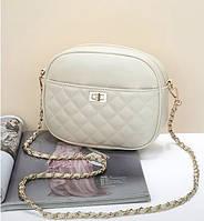 Небольшая женская сумка через плечо .Женский клатч. КС52-1