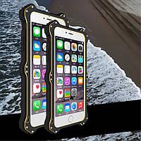 Чехол книжка Love Mei MK2 для Apple iPhone 6 6S Plus 5.5 черный