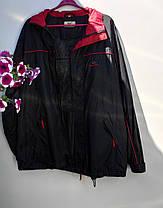 Спортивна вітровка CATMANDOO Розмір М батал ( Р-10), фото 3