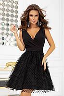 Жіноче плаття з принтом 42,44,46