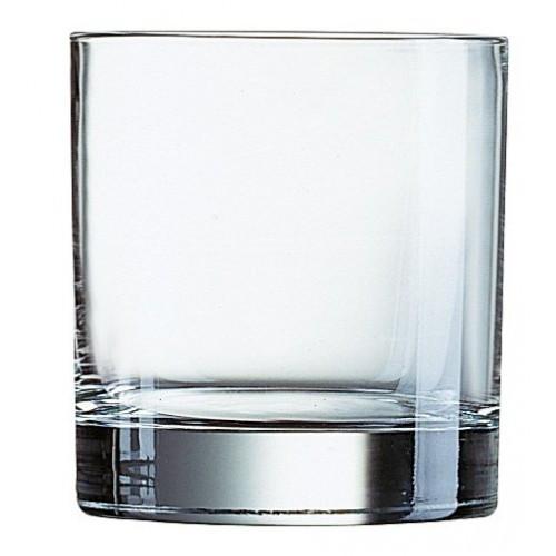 Набор стаканов Luminarc Islande, низких, 300мл-6 штJ0019