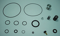 Ремкомплект тормозного крана KNORR I90121 для  MERCEDES, VOLVO,  MAN, IVECO