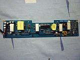 Платы от монитора DELL U2713Hb поблочно, в комплекте (нерабочая подсветка матрицы)., фото 3