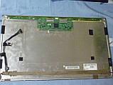 Плати від монітора DELL U2713Hb поблочно, в комплекті (неробоча підсвічування матриці)., фото 6
