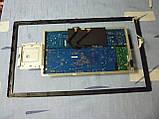 Платы от монитора DELL U2713Hb поблочно, в комплекте (нерабочая подсветка матрицы)., фото 10