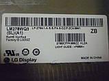 Платы от монитора DELL U2713Hb поблочно, в комплекте (нерабочая подсветка матрицы)., фото 9