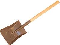 Совковая лопата Virok 05V002