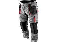 Рабочая одежда мужские брюки XL Yato YT-80288