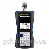 PCE-DFG N 100K динамометр до 100 000Н (10 197 кг) с сертификатом ISO (Германия), фото 3