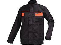 Мужская куртка рабочая одежда размер L Yato YT-80902