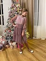 Детское платье Блеск, фото 1