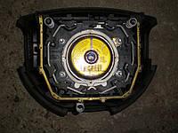 Б/у Подушка безопасности водителя Airbag Ford Fiesta 2007-2010