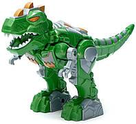 Трансформер Динозавр Dinosaur King