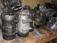 Б/у Компрессор кондиционера Ford Connect 1.8 tdci 2002-2014