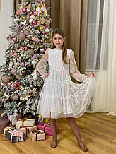 Дитяче плаття Блиск