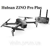 Квадрокоптер Hubsan Zino Pro Plus 5000мАг, 8KM 4К, 43ХВ польоту,