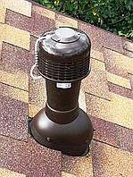 КРОВЕЛЬНЫЙ вентилятор WIRPLAST  для битумной кровли  110  мм, фото 1
