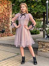 Дитяче плаття Гувернантка