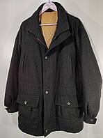 Чоловіче кашемірове пальто весна – осінь  Розмір 50 ( Р-209)