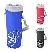 Термосумка для бутылки 1.5л 43*13*13см 198-5 (200шт)