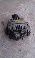 Б/у Генератор Opel Combo 1.3 2004-2010