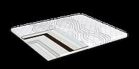 Матрас-тонкий, Топер - Футон PURPLE Fit Evolution Luxe Light Премиум, высота 6 см, Жесткость: жесткий/средний,, фото 3