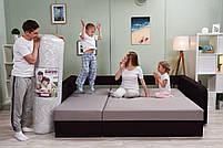 Матрас-тонкий, Топер - Футон PURPLE Fit Comfort Премиум, высота 6 см, Жесткость: средний/средний,, фото 3