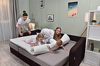 Матрас-тонкий, Топер - Футон PURPLE Fit Comfort Премиум, высота 6 см, Жесткость: средний/средний,, фото 4