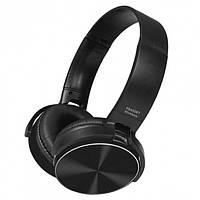 Беспроводные Bluetooth наушники JBL EVEREST XB450BT с МР3 и FM