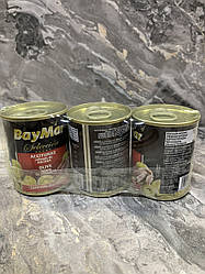 Оливки Bay Mar фаршировані анчоусами 350 грм