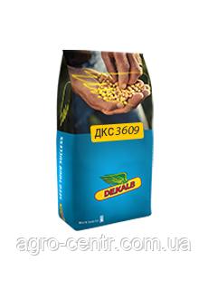 Насіння кукурудзи ДКС 3609 НОВИНКА