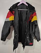 Чоловіча лижна куртка Розмір S ( Р-112), фото 2