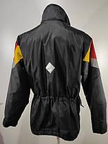 Чоловіча лижна куртка Розмір S ( Р-112), фото 3