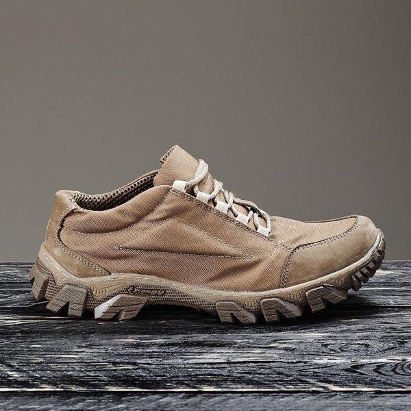 Военные кроссовки / летняя тактическая обувь ARES Gen.2 (coyote)