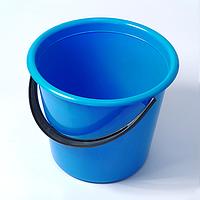 Ведро пластиковое 6 л