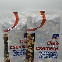Смесь орехов и изюма Aro Diakcsemege 1кг., фото 1