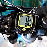 Велокомпьютер SunDing SD-548C, фото 7
