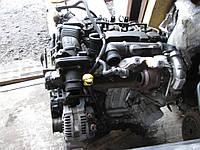Б/у Двигатель Peugeot Partner 1.6 HDI 2003-2007