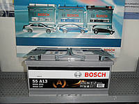 Автомобильный аккумулятор, BOSCH,0092S5A130, AGM 95Ah-+,АКБ., фото 1