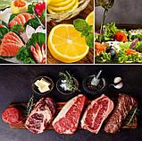 Японский нож шеф-повара для обвалки 27см, фото 5
