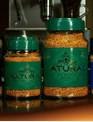 Гранулированный растворимый кофе Burdet Natural 190г