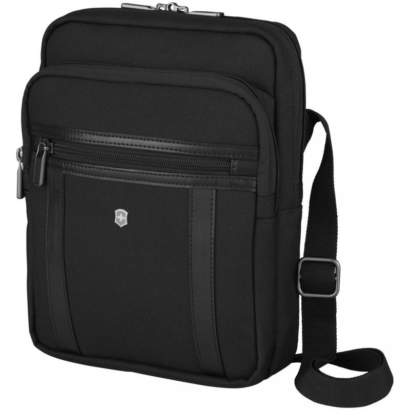 Мужская сумка Victorinox Travel Werks Professional  Cordura, черный