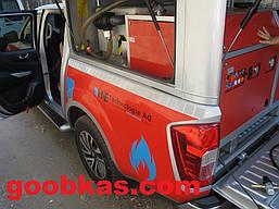 Поставка автомобілів на приватне підприємство для швидкого реагування при пожежі (дезінфекції) 4