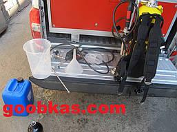 Поставка автомобілів на приватне підприємство для швидкого реагування при пожежі (дезінфекції) 7