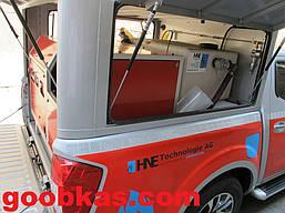 Поставка автомобілів на приватне підприємство для швидкого реагування при пожежі (дезінфекції) 8