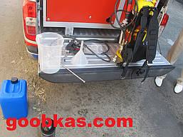 Поставка автомобілів на приватне підприємство для швидкого реагування при пожежі (дезінфекції) 11
