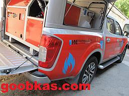 Поставка автомобілів на приватне підприємство для швидкого реагування при пожежі (дезінфекції) 14