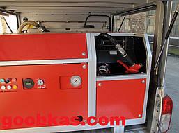 Поставка автомобілів на приватне підприємство для швидкого реагування при пожежі (дезінфекції) 15