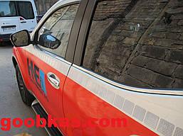Поставка автомобілів на приватне підприємство для швидкого реагування при пожежі (дезінфекції) 17